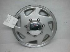 Wheel Cover HubCap Srw 7 Angled Spokes Fits 95-16 FORD E350 VAN 379376