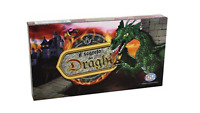 Il segreto dei draghi gioco da tavolo editrice giochi