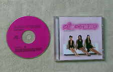 "CD AUDIO MUSIQUE / MIS-TEEQ ""EYE CANDY"" CD ALBUM 13T 2003 TELSTAR 2467 80069-2"