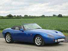 Griffith TVR Cars