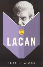 How to Read Lacan (Paperback), Zizek, Slavoj, 9781862078949
