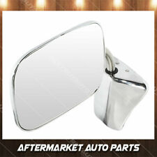 GM Chevy Chevrolet OE Replacement Mirror Chrome