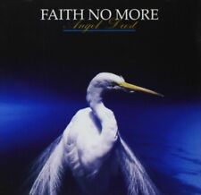 Faith No More - Angel Dust vinyl LP NEW/SEALED IN STOCK
