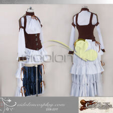 Exclusive Code:Realize  Cardia Beckford Handmade Holiday party  cosplay costume