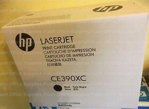 HP 90X CE390X M602 M603 M4555 MFP VAT INCLUDED