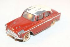 Dinky Toys 544 Simca Aronde in good plus all original condition