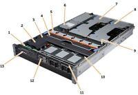 YHJYR Dell EMC Poweredge R7610 BACKPLANE BOARD 1 YEAR WARRANTY