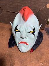 Halloween face mask Rubber Scary Goblin?? Monster