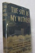 American Military Aviation History Sky Witness Flight Capt. Thomas Moore DJ 1943
