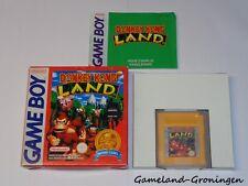 Nintendo Gameboy Game: Donkey Kong Land Classics [PAL] (Complete) [NFAH]