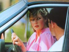 Princess Diana HC Book Pro Diana Anti-Royals Great Photos Book From England
