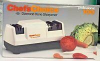 Chef's Choice Diamond Hone Electric Knife Sharpener Model 100