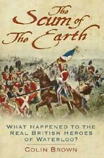 'The Scum of the Earth' by Colin Brown (author)