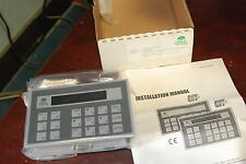 Maple Systems OIT4160-A00, Operator Interface, 2 line x 20 ch.,    New in Box