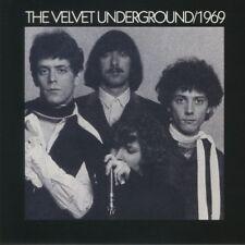Velvet Underground 1969 Definitive Edition REPUBLIC RECORDS New Vinyl 2 LP