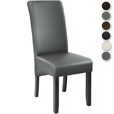 Chaise de salle à manger chaises design meuble 106 cm