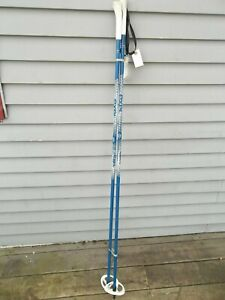 EXEL 55 INCH 140 CM   CROSS COUNTRY  SKI POLES