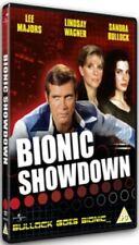 Bionic Showdown 5030697018687 With Sandra Bullock DVD Region 2