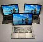 "1-toshiba Kirabook Psu8su Intel I5-4200u 256gb 8gb 13.3""  Touchscreen Windows 10"