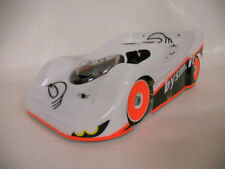 SM12 1/8 Scale Rc Car body BYSM 1.5 Hobao GT Kyosho GT Serpent Traxxas Slash