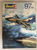 Catalogue REVELL Edition 1997/98