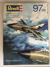 Catalogue REVELL Edition 1997/98