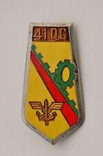 41° Company District General, Arthus Bertrand Paris
