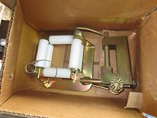 LEVITON 49001-JOE CLAMP-ON CABLE PULLING ROUTER, for CAT 5E/6 and FIBER - PULLER