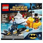 LEGO DC Universe Super Heroes~ SET~76010~ Batman The Penguin Face Off ~NEW