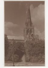 Chichester Cathedral, Judges 5650 Postcard, A880