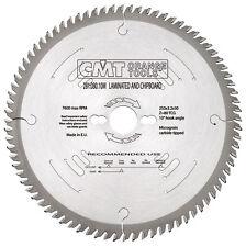 Cmt Lama Dente trapezoidale HW 350x3.5/2.5x30 Z108 10tcg
