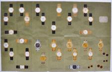 Manuali e guide Longines per orologi