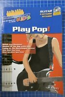 Play Pop Guitar Schott 2009 mit CD H-305