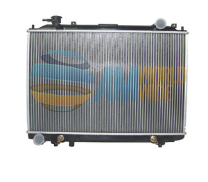 Radiator for MAZDA PICK UP B2200 2.5 Lts L4 AT PA26