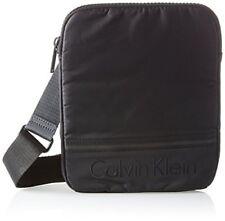 Calvin Klein Bag Matthew Male Black - K50k503705001