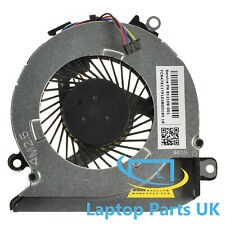 CPU Cooling Fan p/n: 812109-001 compatible with Hp Laptop