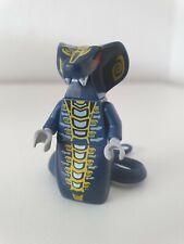 Lego® Ninjago njo040 Skales aus 9444 9446 Schlange Snake