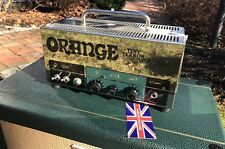 Orange Tiny Terror 10th Anniversary Amp & Cab