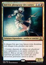 MTG Magic OGW - Jori En, Ruin Diver/Jori En, plongeuse des ruines, French/VF