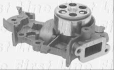 WATER PUMP FOR DACIA LOGAN MCV AWP2266 PREMIUM QUALITY