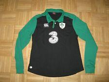 IRELAND IRISH RUGBY IRFU shirt Canterburry__size 16