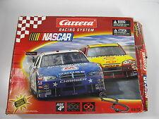 Carrera Nascar Racing Slot Car Set 1/43 #62170 NEW Kevin Harvick Kyle Petty