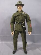 Full Metal Jacket SGT R LEE ERMEY TALKING 12 INCH FIGURE Sideshow Toy 1/6 Scale