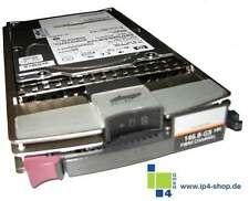 HP EVA Drive 146.8 GB 10K FC-AL HDD 293556-B21