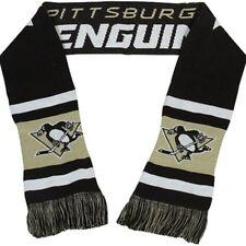 Pittsburgh Penguins NHL Acrylic Team Scarf