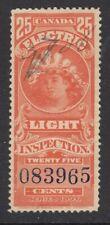 Canada (Revenue) van Dam FE8, used