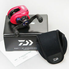 NEW DAIWA DEPS DR- Z 2020 XH LIMITED EDITION Right Fedex Priority 2 days to Usa