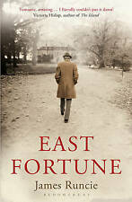 Good, East Fortune, Runcie, James, Book