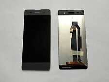 Sony XPERIA XA F3111 F3113 Completo LCD Display Touch Screen Digitizer Grigio