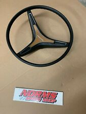 Mopar Steering Wheel A B Body  1971 72 73 Charger Dart RoadRunner Satellite GTX